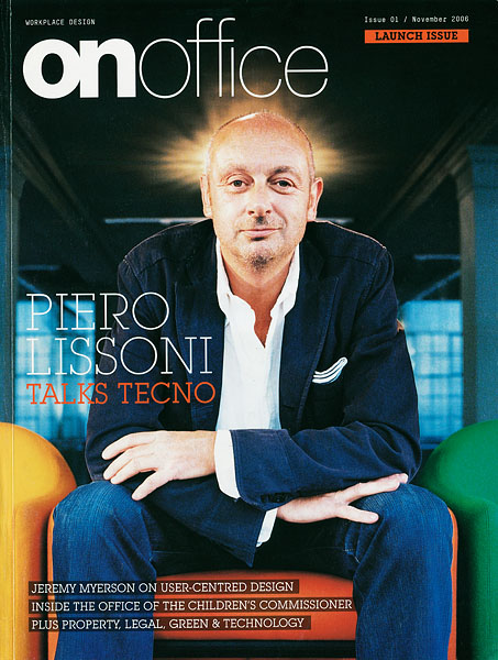 Piero LissoniOnoffice