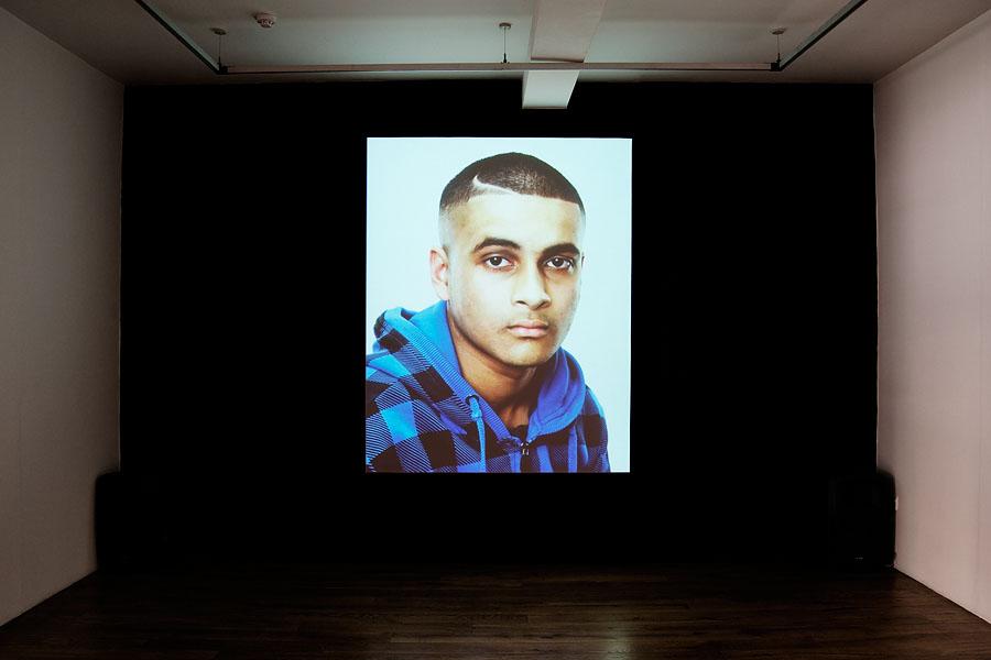 Ali Barber - Four Corners, 2010