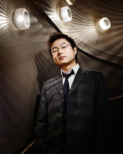 John Zeng, trader