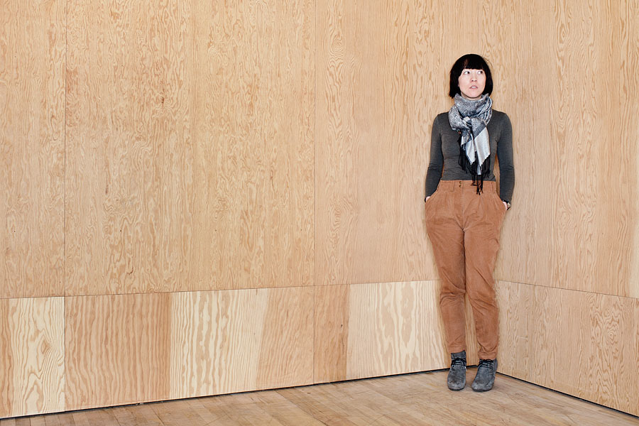 Sarah Ichioka, Director of the Architecture Foundation
