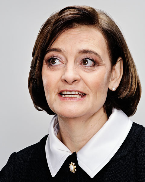 Cherie Blair, lawyer